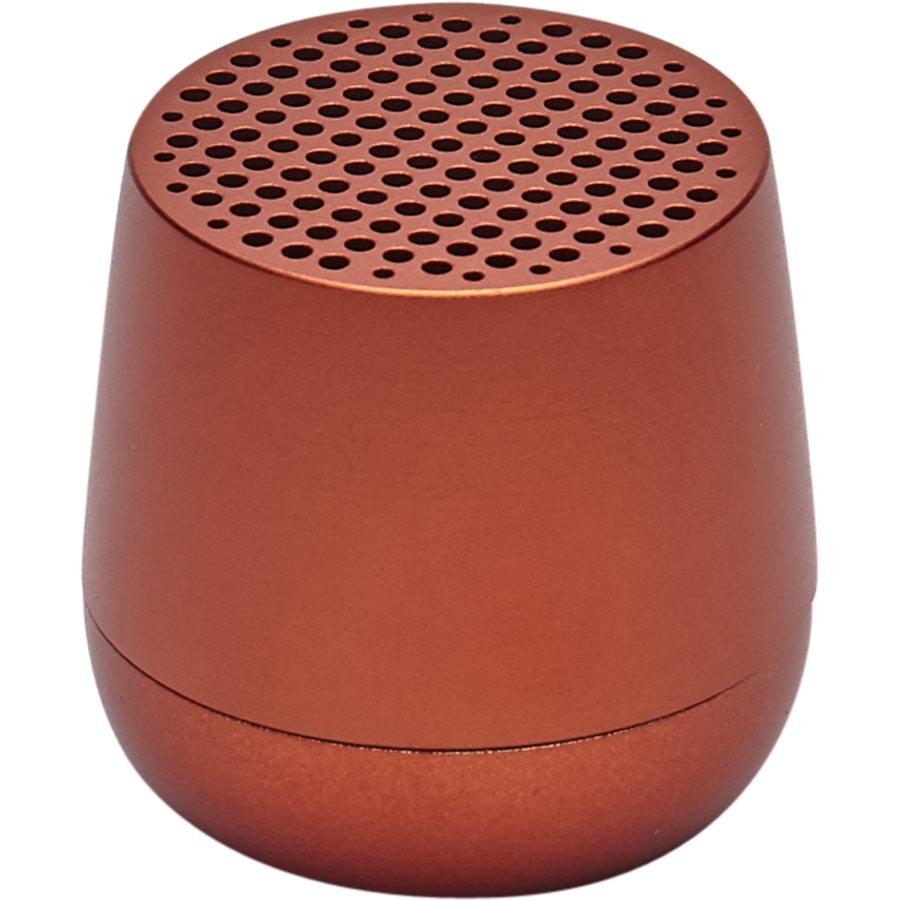 MINO SPEAKER LA113MC - Mino Speaker - Accessories - COPPER - 1