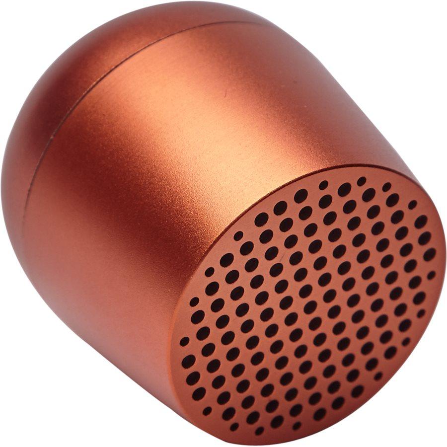 MINO SPEAKER LA113MC - Mino Speaker - Accessories - COPPER - 2