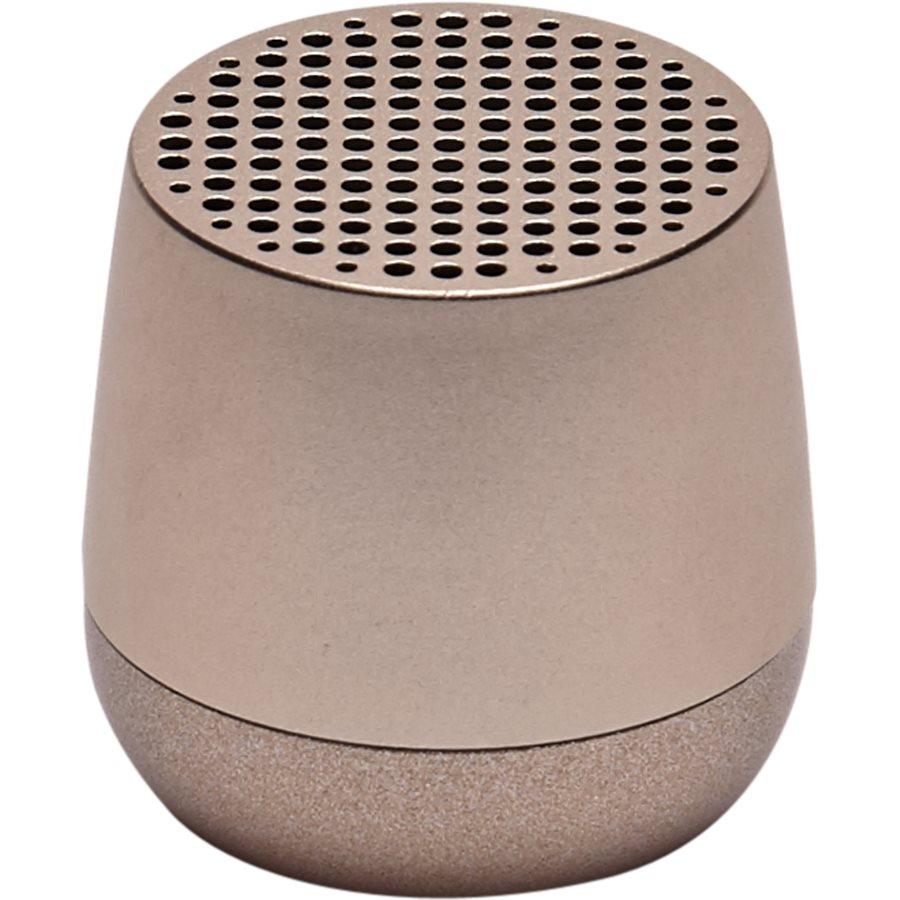 MINO SPEAKER LA113MD - Mino Speaker - Accessories - GULD - 1