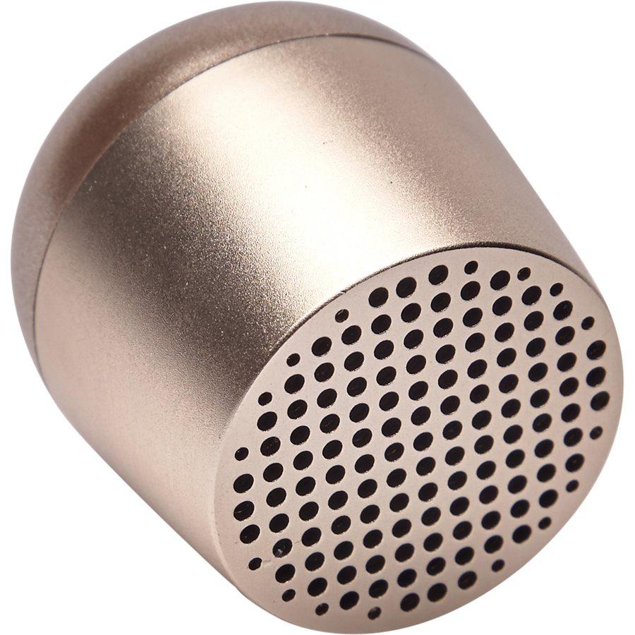 MINO SPEAKER LA113MD - Mino Speaker - Accessories - GULD - 2