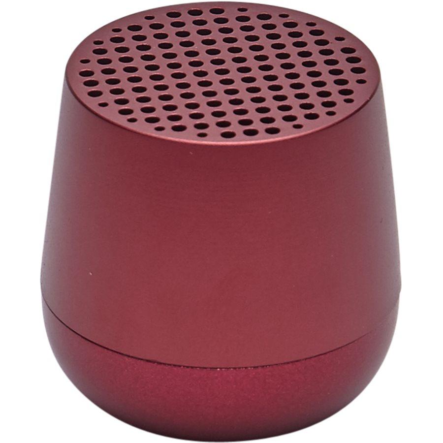 MINO SPEAKER LA113ME - Mino Speaker - Accessories - PLUM - 1