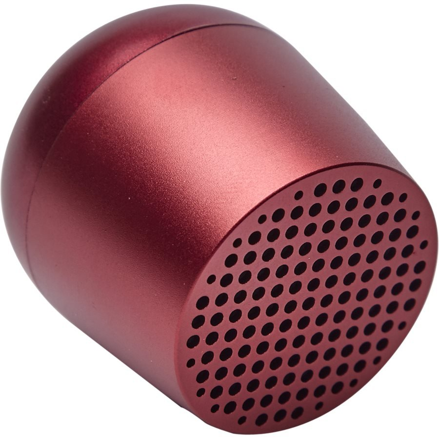 MINO SPEAKER LA113ME - Mino Speaker - Accessories - PLUM - 2