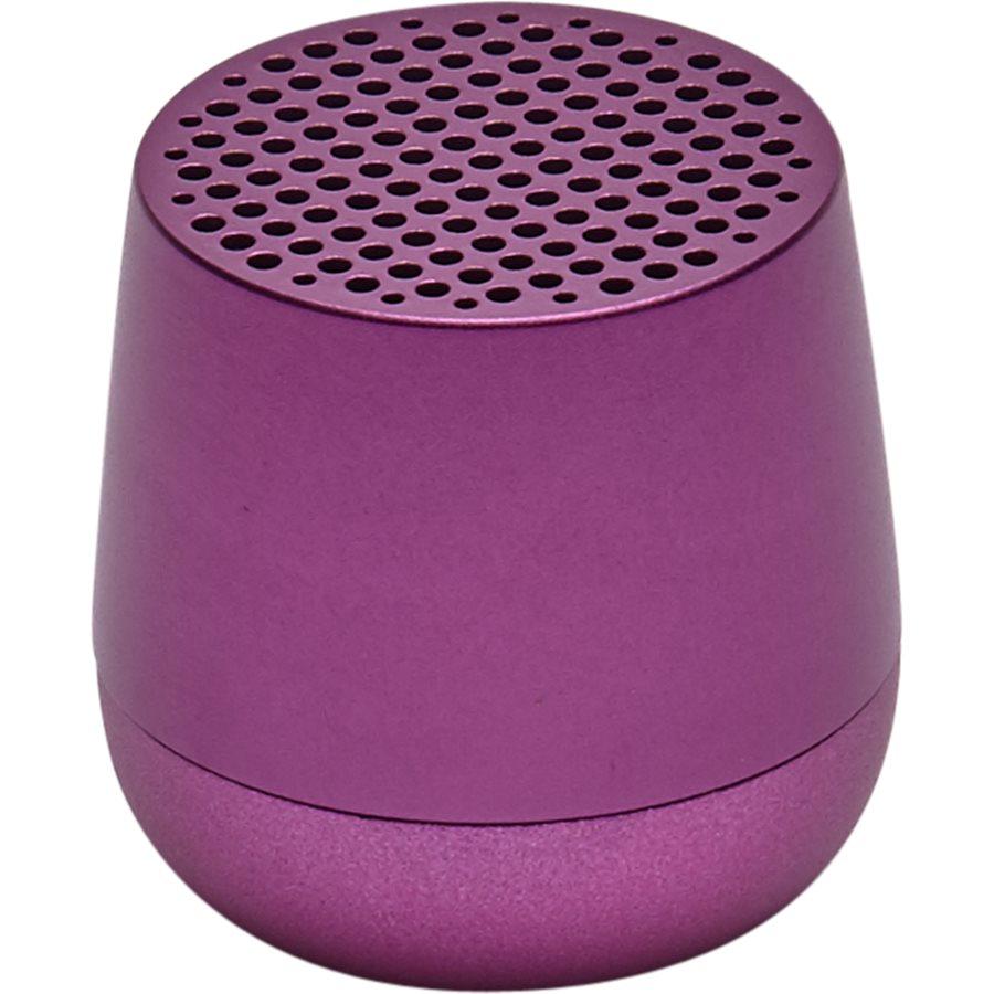 MINO SPEAKER LA113MF - Mino Speaker - Accessories - LILLA - 1
