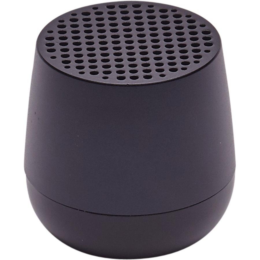 MINO SPEAKER LA113MN - Mino Speaker - Accessories - SORT - 1