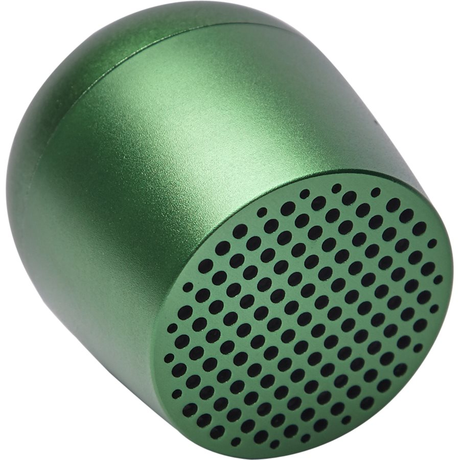 MINO SPEAKER LA113MVF - Mino Speaker - Accessories - MØRKGRØN - 2