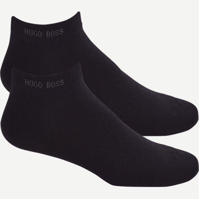 Regular | Socks | Black