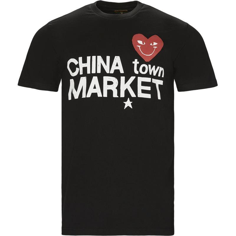 Chinatown market comme de chinatown sort fra chinatown market på quint.dk