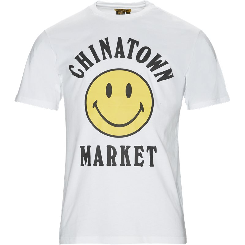 Chinatown market logo hvid fra chinatown market på quint.dk