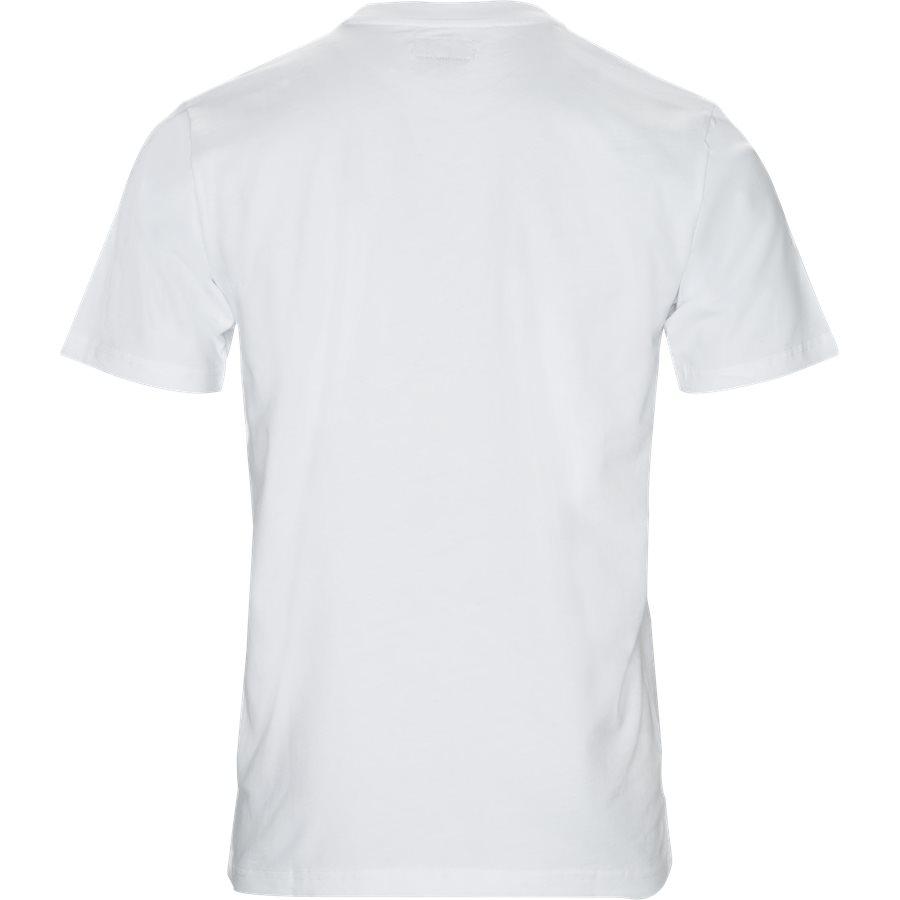 LOGO - Logo - T-shirts - Regular - HVID - 2