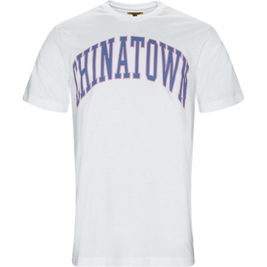 COLLEGIATE - Collegiate - T-shirts - Regular - HVID - 1
