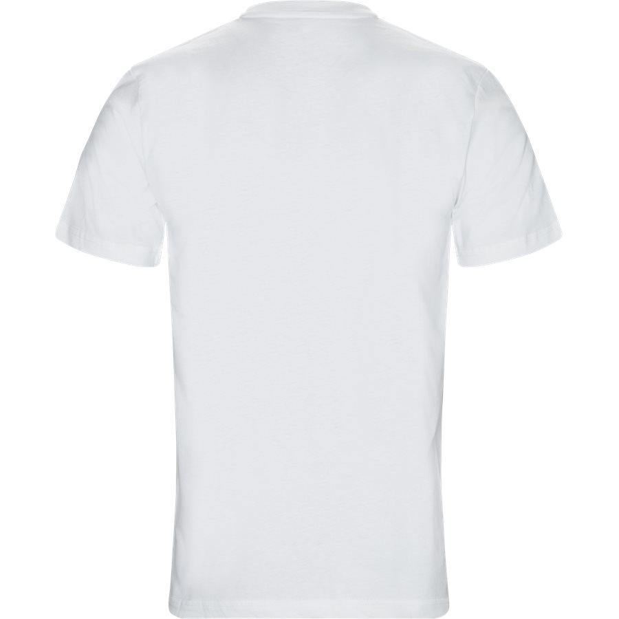 COLLEGIATE - Collegiate - T-shirts - Regular - HVID - 2