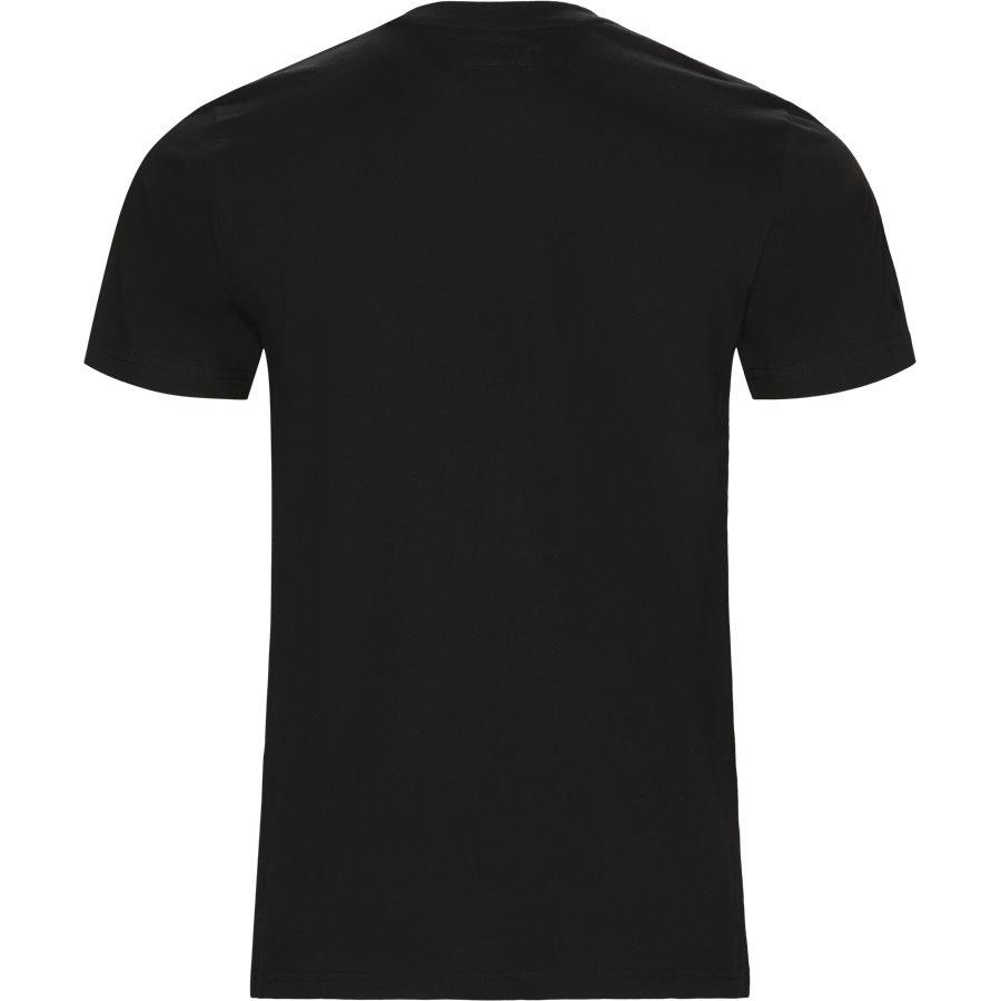 HEART - Heart - T-shirts - Regular - SORT - 2