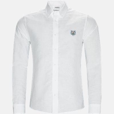 Shirts | White