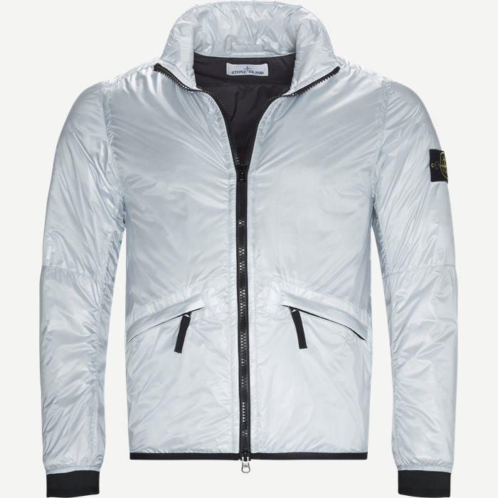 Pertex Quantum Jacket - Jakker - Regular - Grå