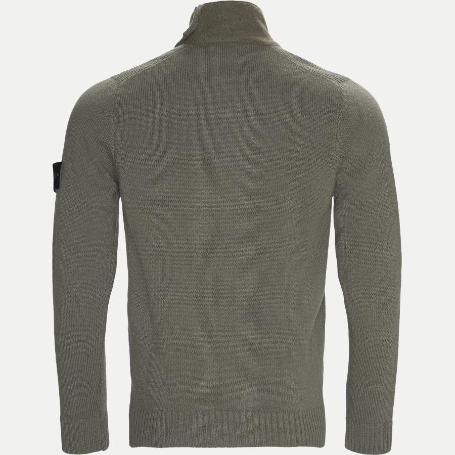 564A3 - Knit Cardigan - Strik - Regular - OLIVEN - 2