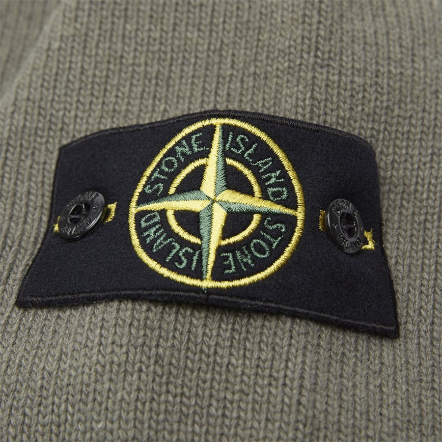 564A3 - Knit Cardigan - Strik - Regular - OLIVEN - 5