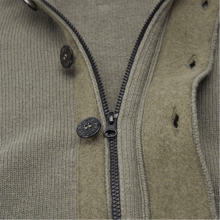 564A3 - Knit Cardigan - Strik - Regular - OLIVEN - 6