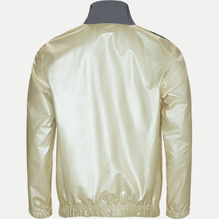 646M1 - Anorak  - Sweatshirts - Regular - GULD - 2