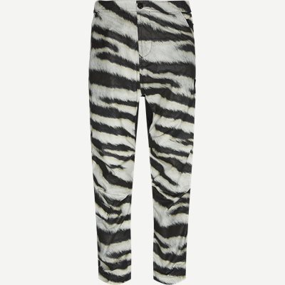 White Tiger Camo Pants Regular | White Tiger Camo Pants | Sand