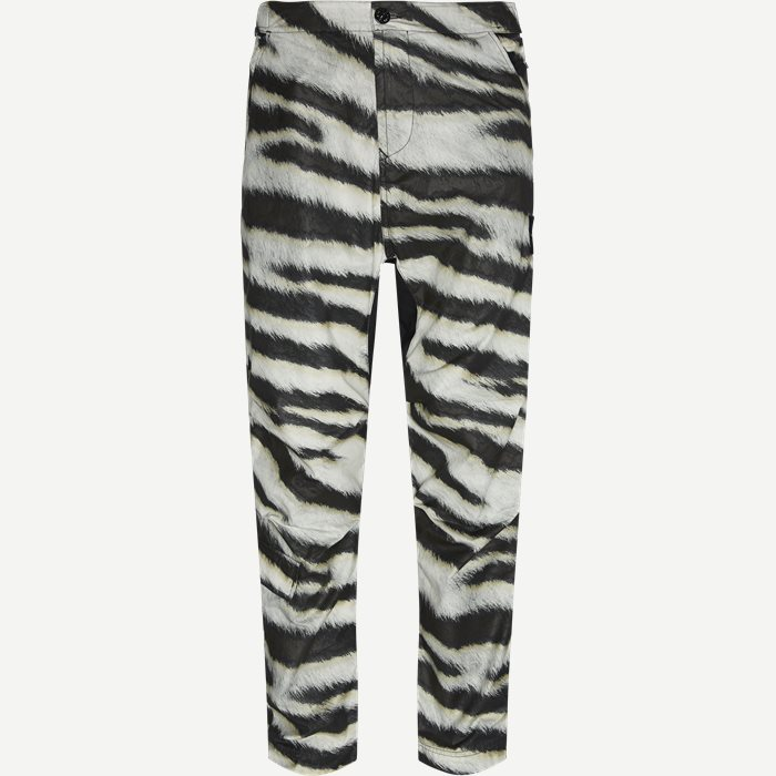 White Tiger Camo Pants - Bukser - Regular - Sand
