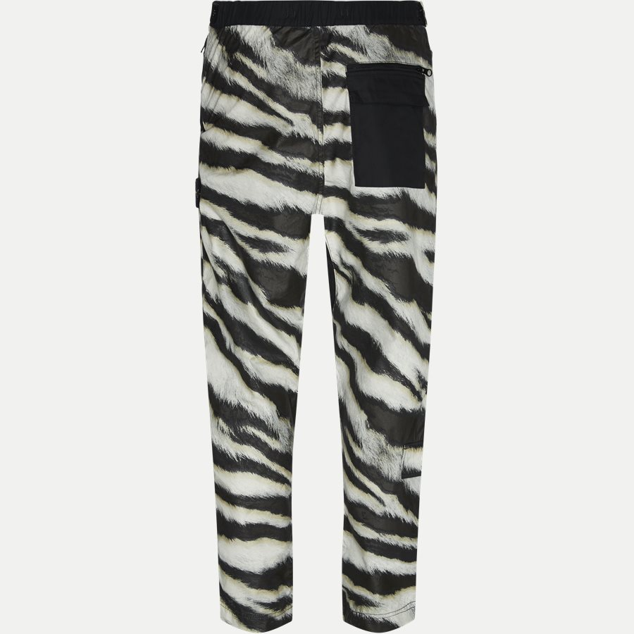316E1 - White Tiger Camo Pants - Bukser - Regular - SAND - 2