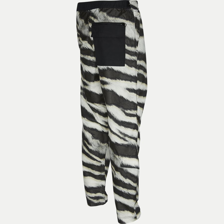 316E1 - White Tiger Camo Pants - Bukser - Regular - SAND - 3
