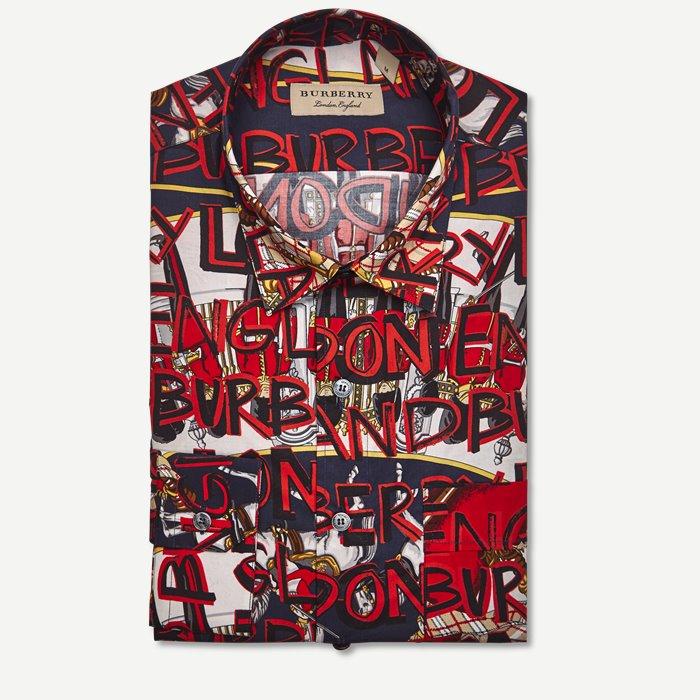 Skjorter - Multi