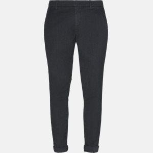Slim | Trousers | Blue