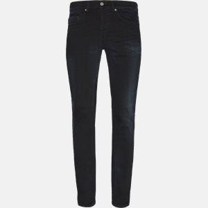 bukser Slim | bukser | Blå