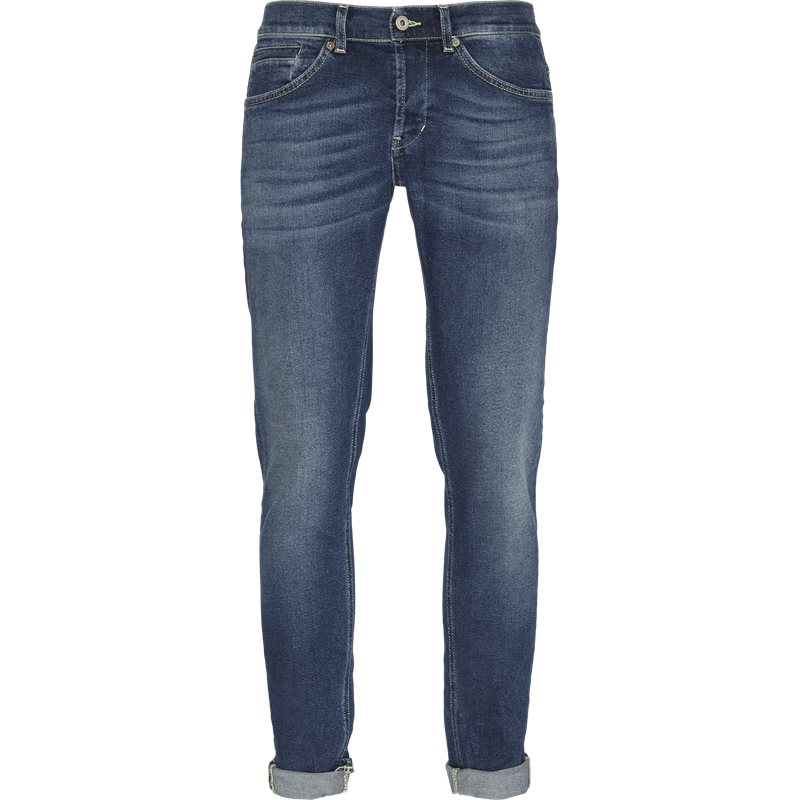 Image of   Dondup Skinny fit UP232 DS189 T14G Jeans Denim