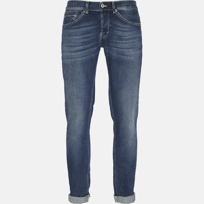 Jeans - Skinny fit - Denim