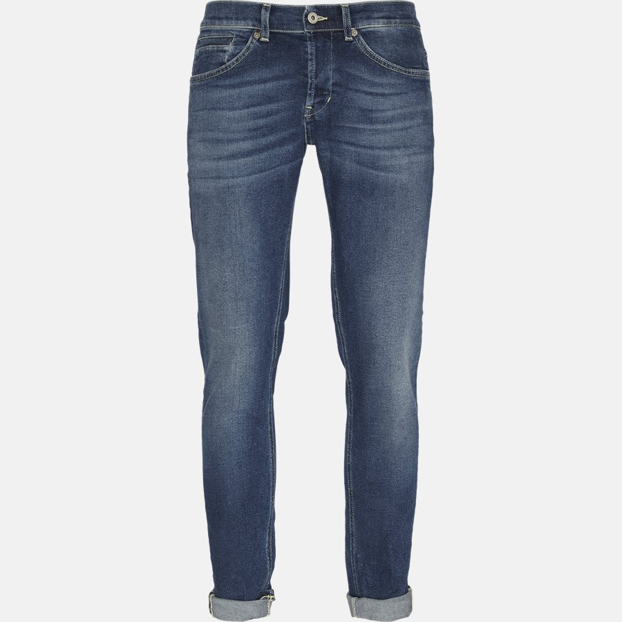 UP232 DS189 T14G - Jeans - Skinny fit - DENIM - 1