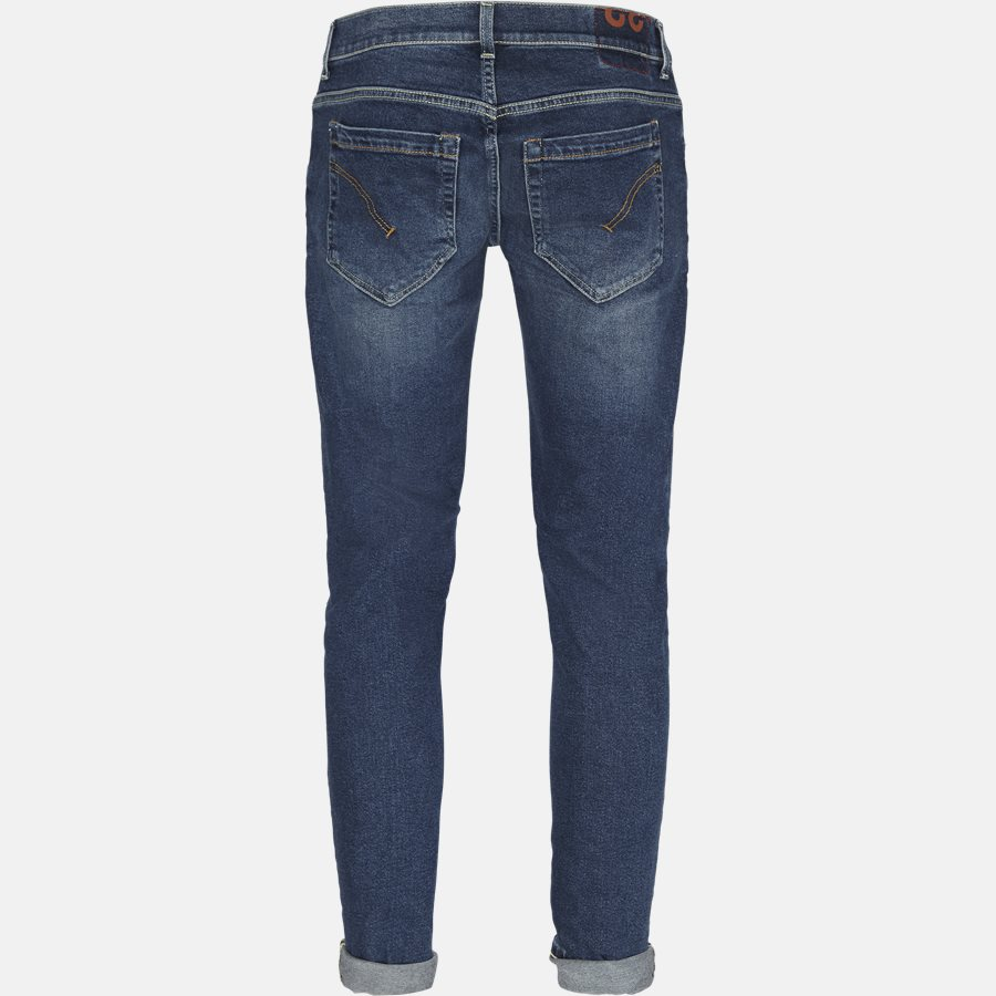 UP232 DS189 T14G - Jeans - Skinny fit - DENIM - 2