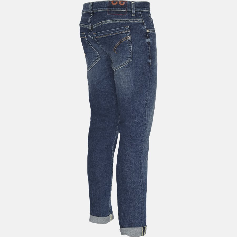 UP232 DS189 T14G - Jeans - Skinny fit - DENIM - 3