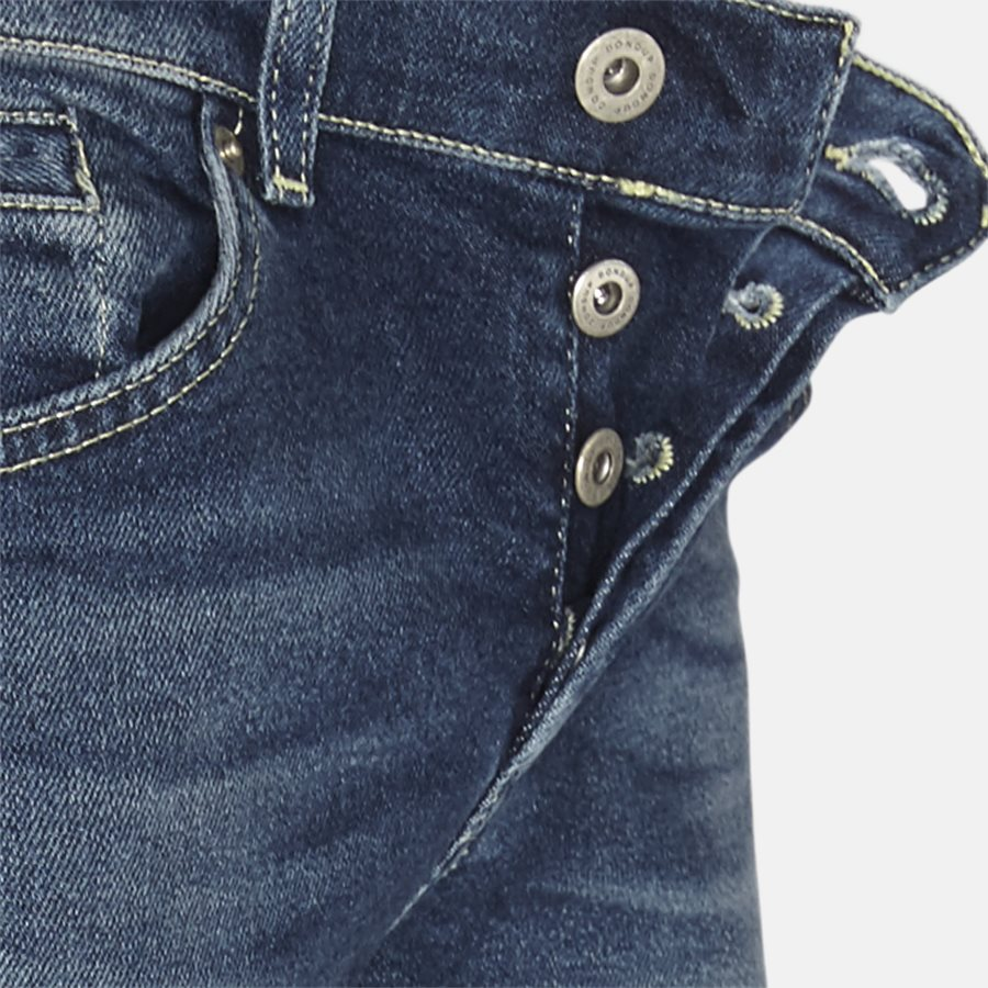 UP232 DS189 T14G - Jeans - Skinny fit - DENIM - 4