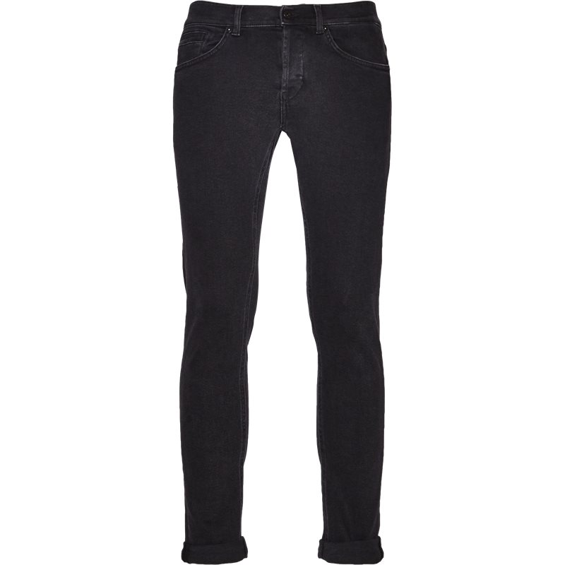 Image of   Dondup Jeans Black/grey