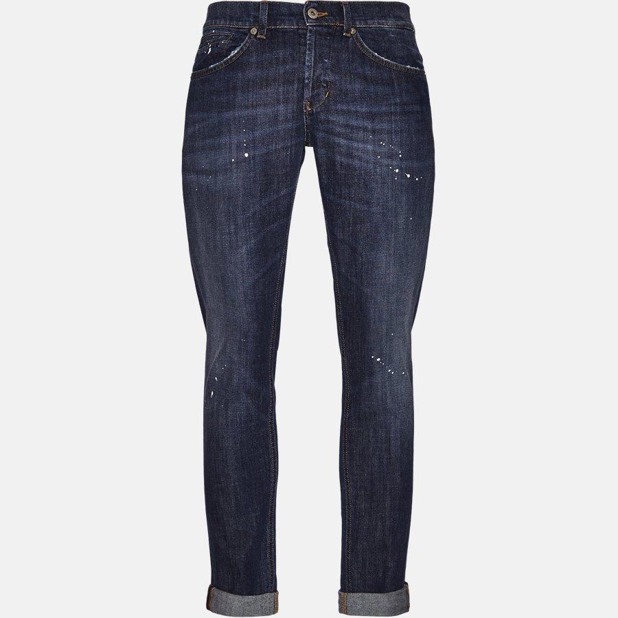 UP232 DS196 T26T - Jeans - Jeans - Skinny fit - DENIM - 1