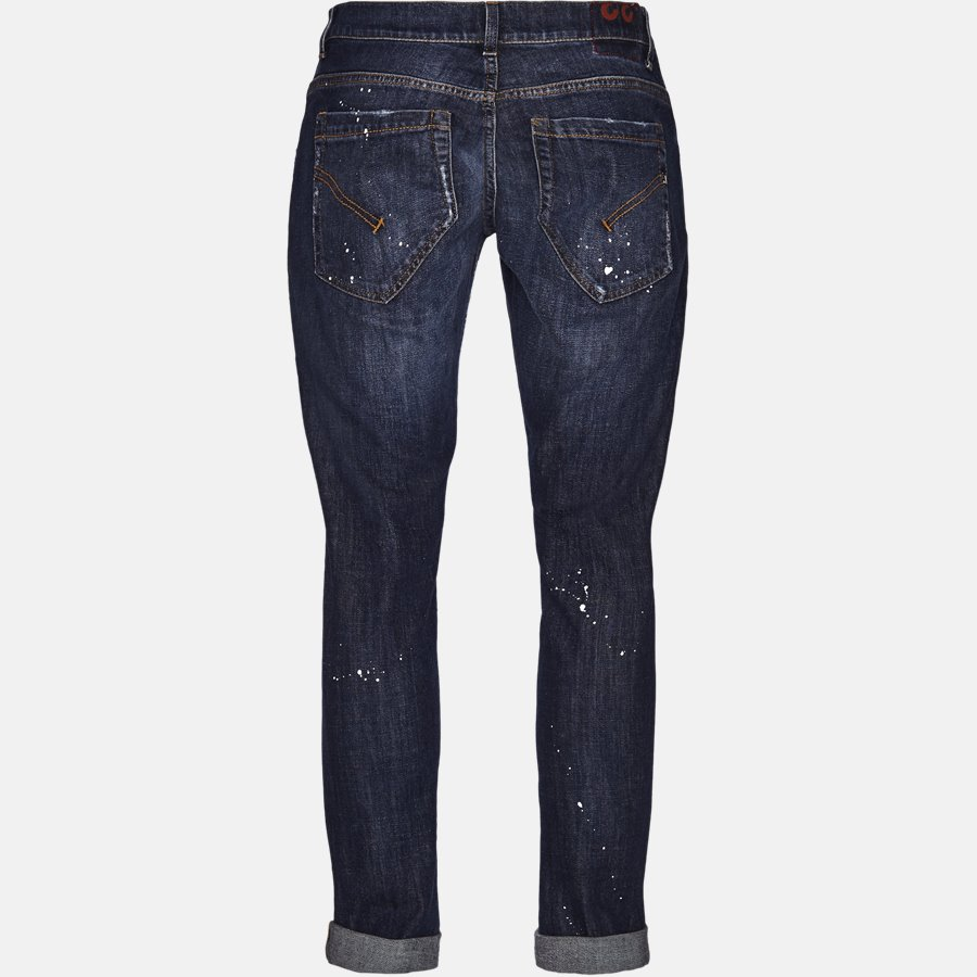 UP232 DS196 T26T - Jeans - Jeans - Skinny fit - DENIM - 2