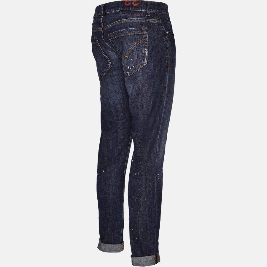 UP232 DS196 T26T - Jeans - Jeans - Skinny fit - DENIM - 3