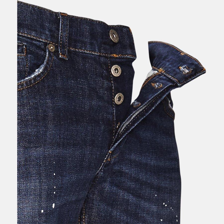 UP232 DS196 T26T - Jeans - Jeans - Skinny fit - DENIM - 4