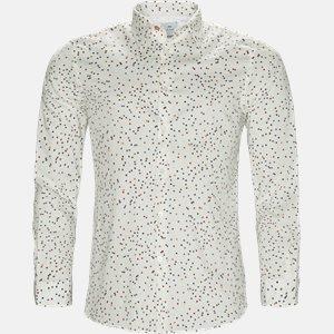 skjorte Tailor | skjorte | Hvid