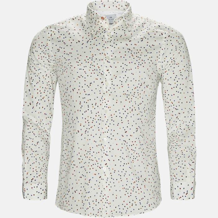 skjorte - Skjorter - Tailor - Hvid