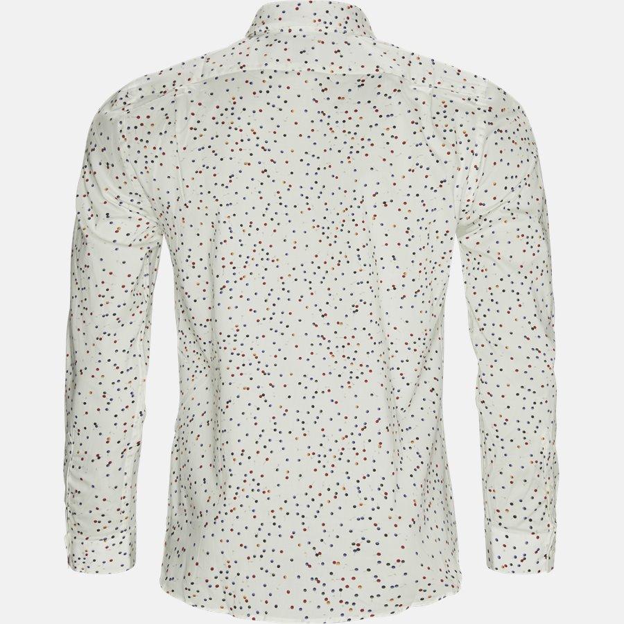 610P A20054 - skjorte - Skjorter - Tailor - WHITE - 2
