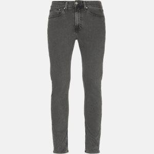 Jeans Slim   Jeans   Grå