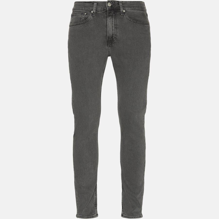 J30J307724 - Jeans - Jeans - Slim - GREY - 1