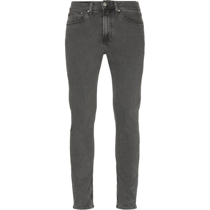 calvin klein jeans – Calvin klein jeans jeans grey fra axel.dk