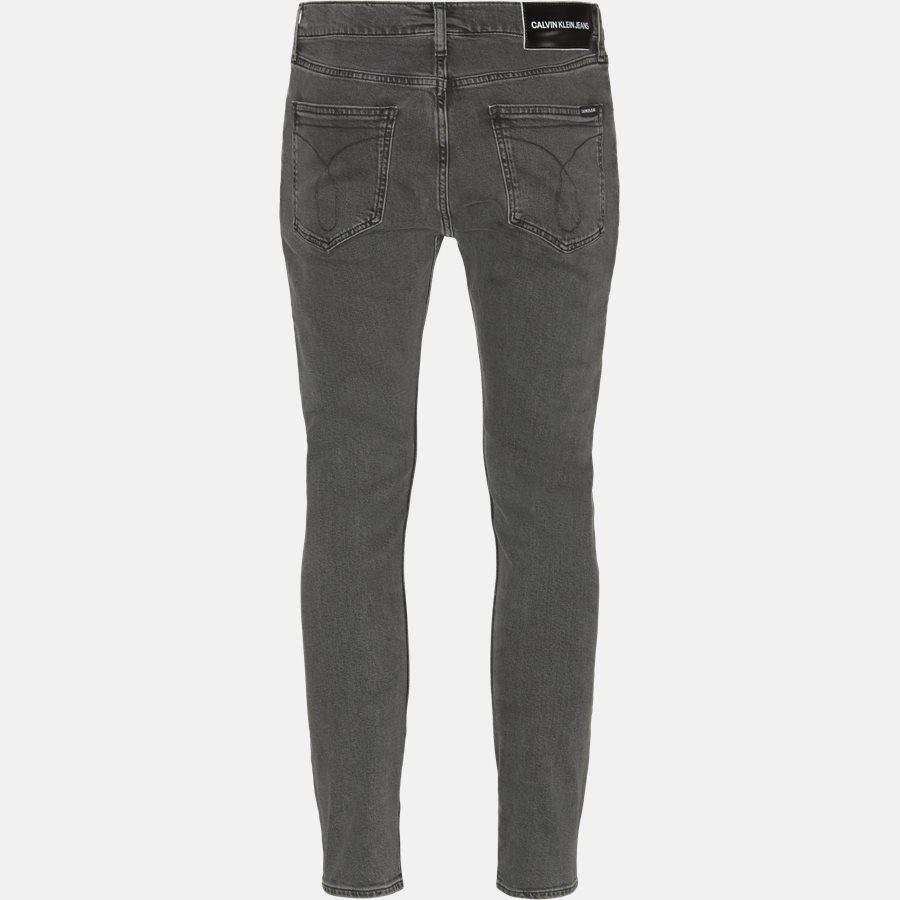 J30J307724 - Jeans - Jeans - Slim - GREY - 2