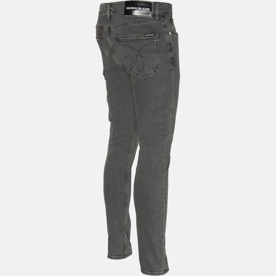 J30J307724 - Jeans - Jeans - Slim - GREY - 3
