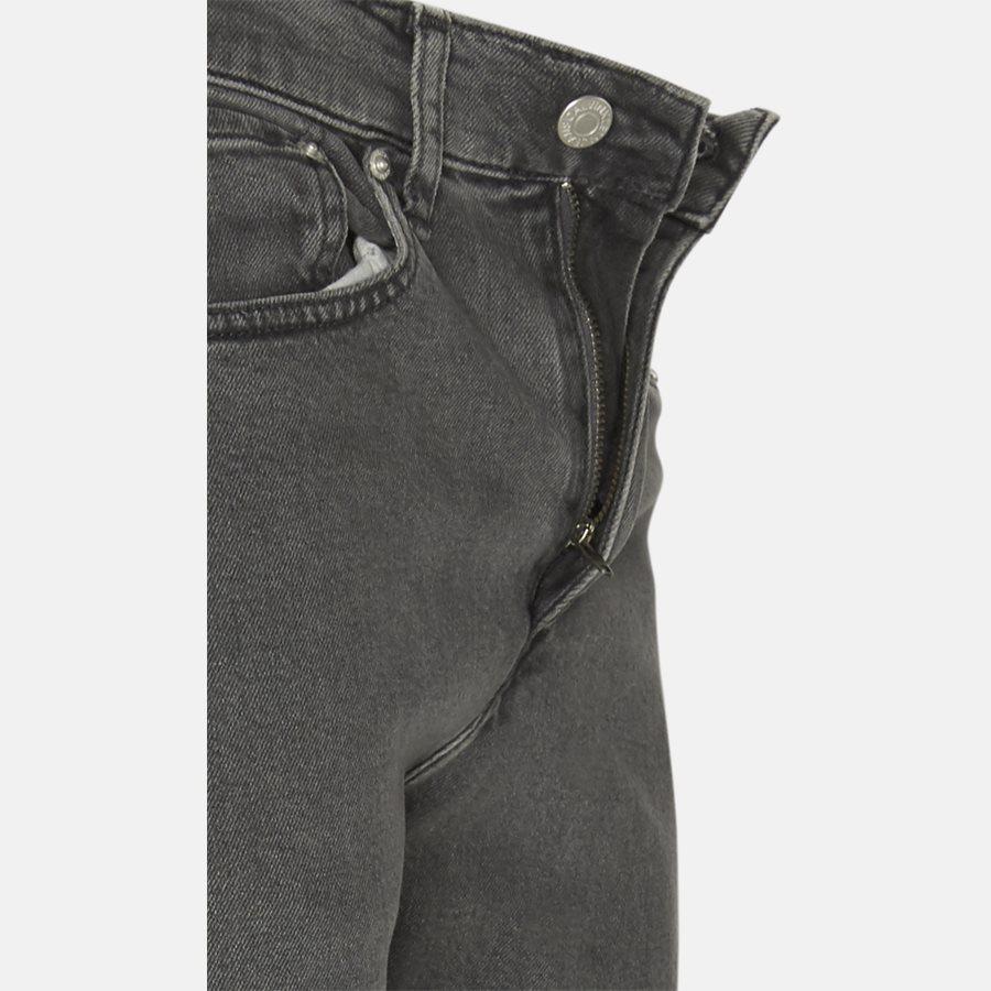 J30J307724 - Jeans - Jeans - Slim - GREY - 4