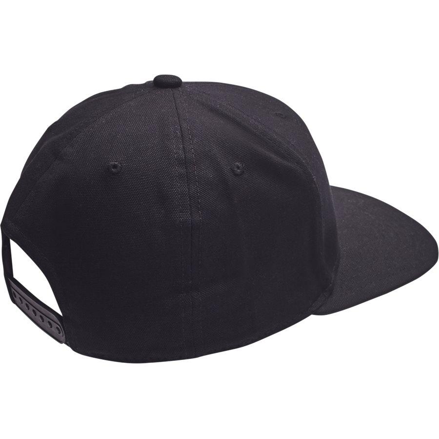 LOGO CAP. I023099 - LOGO CAP I023099 - Caps - SORT - 2